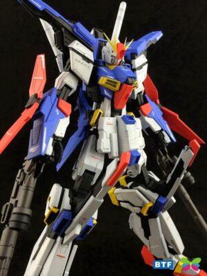 Gundam 3rd Party