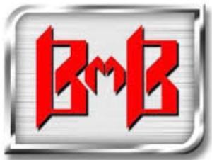 BMB | Black Mamba