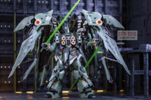 Gundam Steel Legend – 1/100 – SL