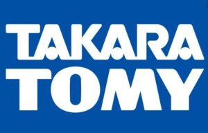 TakaraTomy