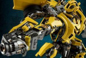 Transformers KO