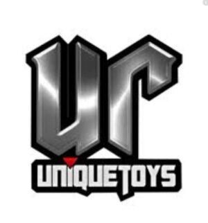 UT   Unique Toys