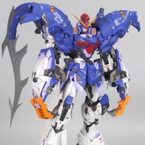 Super Nova MG 1/100 Gundam Sandrock