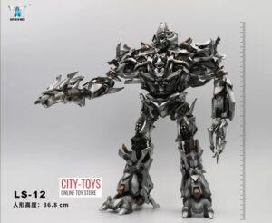 AOYI MECH - HMB - LS12 - KO MPM08 - Megatron Oversized