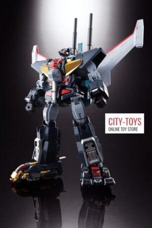 Beast King Model - Beast Combination BC-01 BC01 - KO Force Chogokin Dancouga