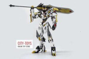 MetalMyth - Dragon King not Barbator Ryujinmaru MB Metal Build 1/100