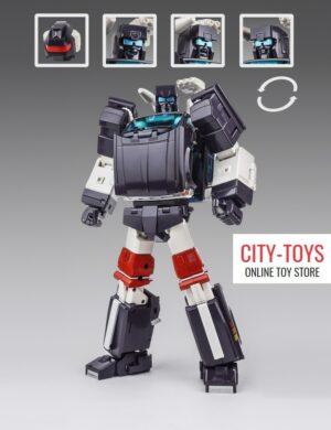 X-Transbots - MX-8T - Aegis - G1 TV Version