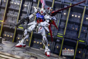 MetalKingdom Gundam Aile Strike Metal Club MG 1/100
