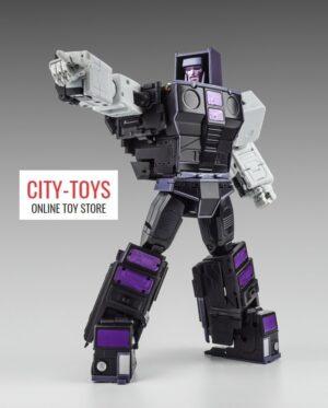X-Transbots - MX-12 - Gravestone