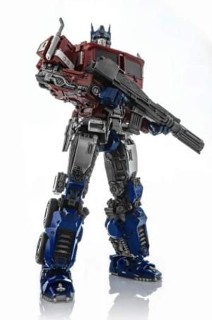 Weijiang M09 Optimus Prime Bumblebee Movi