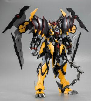Devil Hunter - DH-05 - King Tiger