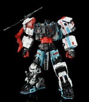 Transformers G1 Defensor YM