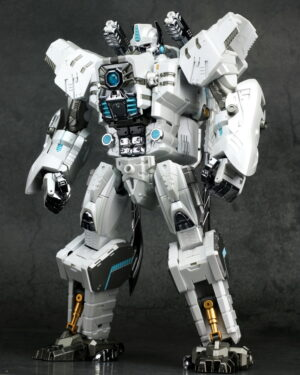 Generation Toy - GT-10A - Gorilla