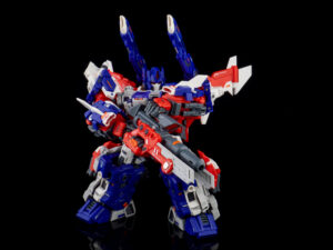 Master Made - SDT-07 - Thunder Manus - Deluxe Version