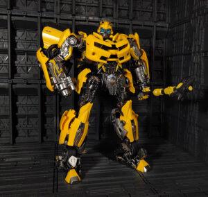 WEIJIANG MPM3 Oversized Bumblebee W8601