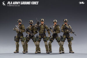 Joytoy Army Ground Force