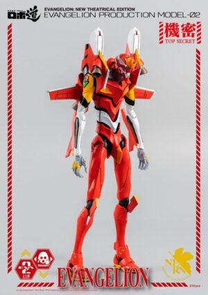 3A - Three-zero - Evangelion Production Model-02