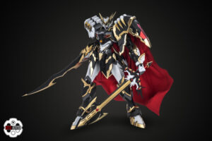 Devil Hunter - DH-04 - Dragon Slayer