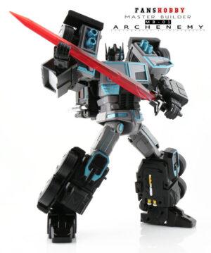 Fans Hobby - MB-01 - Archenemy