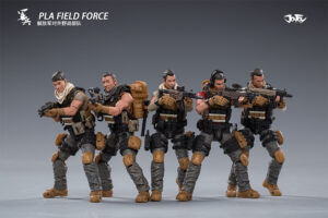 PLA Field Force Team
