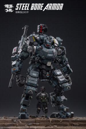 Steelbone Armor (Classic)