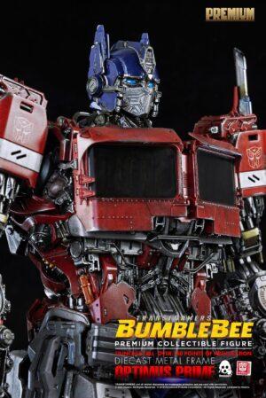 Transformers Bumblebee – PREMIUM Optimus Prime Oversized
