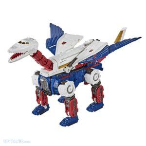 Transformers Commander Sky Lynx