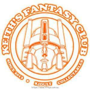 KFC | Keith's Fantasy Club