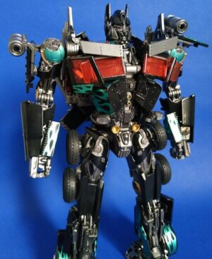 BS-01 Black Nemesis Prime
