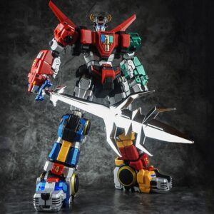 Titan Power TP01 Voltron