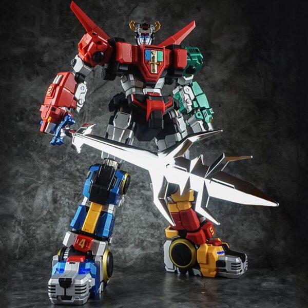 Titan Power TP01 Voltron