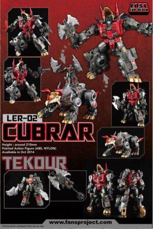 FPJ LER-02 Cubrar