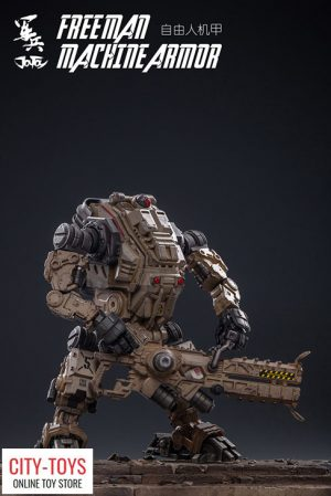 JOYTOY – Freeman Machine Armor (Sand)