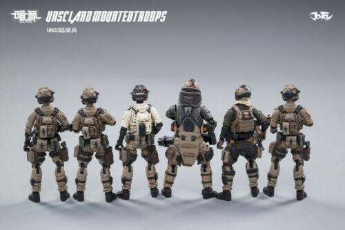 Joytoy UNSC Land Cavalry - 6 Human