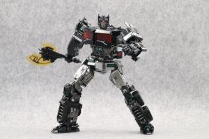 LS13B Optimus Prime Nemesis