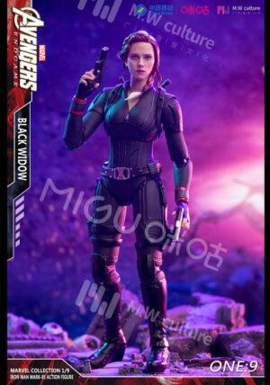 MW Culture - Black Widow