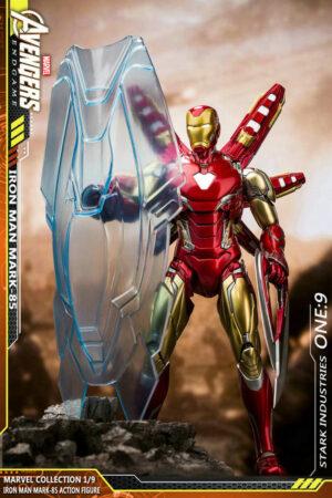 MW Culture - Ironman MK85
