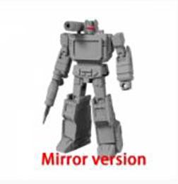 Newage - NA H21W - Scaramanga - Mirror Version - Limited