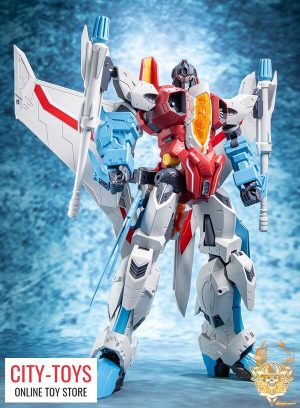 TT Hongli - TT-PF-01 - Red Falcon