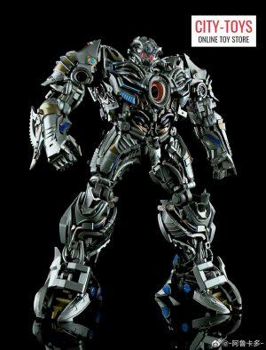 Unique Toys UT-R04 Nero Galvatron