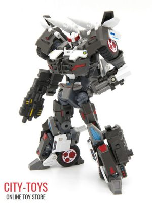G-Creation - GDW-02 - REBEL