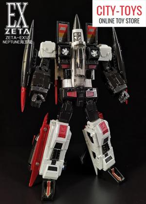 ZETA EX12 Neptune