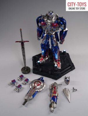 Toyworld F01 KNIGHT ORION DELUXE TW