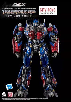 3a Optimus Prime Revenge Of The Fallen