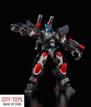 Flame Toys Optimus Primal