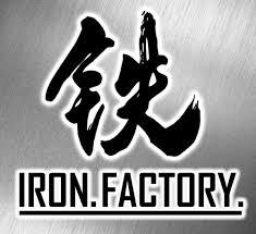 IF   IronFactory