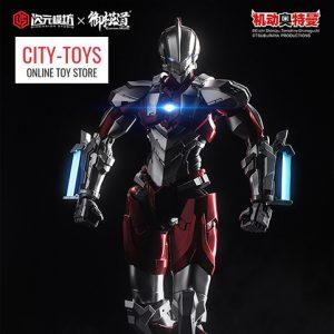 E-Model Kokoro Link Ultraman 1/6