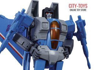 Transformers Masterpiece MP52+ Thundercracker 2.0
