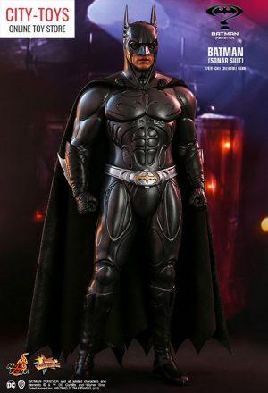 HotToys Batman Forever Batman (Sonar Suit)