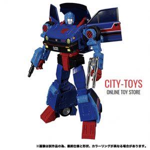 Takara Tomy Masterpiece MP53 Skids